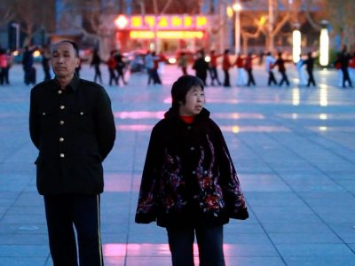 China: Citizen Lawyer