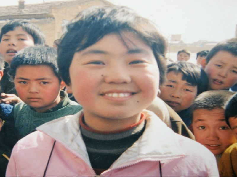 Ma Yan: the Girl Who Wanted to Go to School